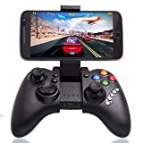 Microware New Bluetooth Controller Ipega PG-9021 Wireless Gamepad Joystick For PC And Samsung