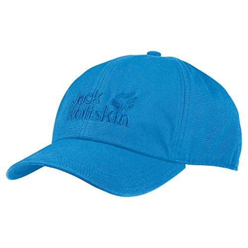 Jack Wolfskin Baseball Cap, Unisex, BASEBALL CAP