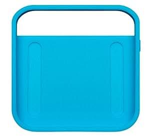 Invoxia Triby Coque de protection en silicone - Bleu