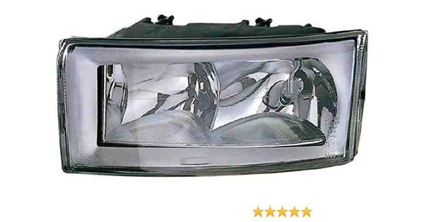 /électrique H7/+ H1 phare principal droit Ivec 99-06 Daily