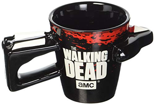 The Walking Dead Crossbow Tasse