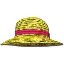 One Piece Luffy paja del sombrero de Cosplay 8501b36072e