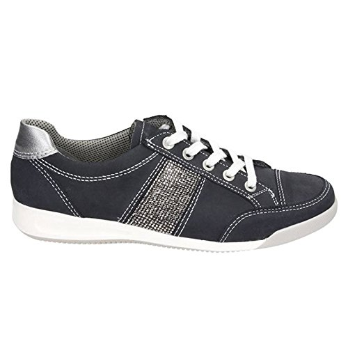 ara-rom-navy-leather-trainers-size-4
