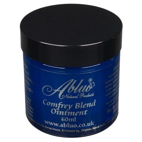 (Comfrey Salbe 60ml Knochen Gelenke Artritis Knieschmerzen Natur Linderung Geruchlose Haut Balsam)