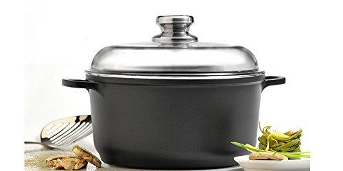 Non-Stick Stock Pots (24cm 4.8 litres)