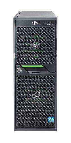 Fujitsu Primergy Tower Server (Intel Xeon E5-2420, 1,9GHz, 8GB RAM, 1TB HDD, SAS, SATA, 1x RJ-45, 9x USB 2.0)