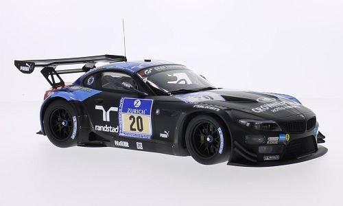 bmw-z4-gt3-no20-bmw-team-schubert-randstad-24h-nurburgring-2013-modellauto-fertigmodell-minichamps-1