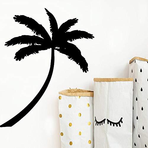 sanzangtang Spaß Baum Familie Dekoration Vinyl Wandaufkleber Wohnzimmer Kinderzimmer Wandkunst Aufkleber 30x37cm