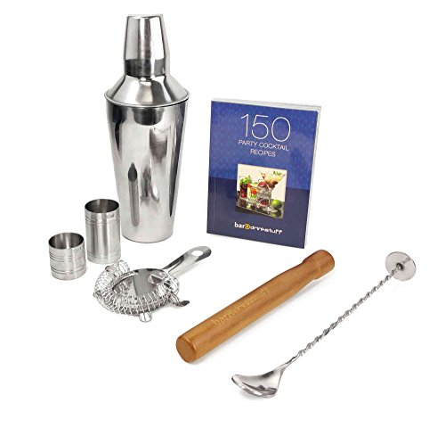 tuff-luv-personalised-7pc-manhattan-cocktail-shaker-set