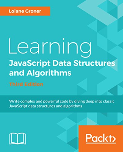 Learning JavaScript Data Structures and Algorithms - Third Edition