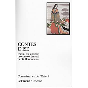 Contes d'Ise