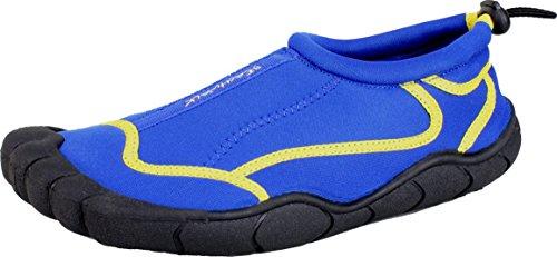 Bockstiegel Chaussures Aquatique | Unisexe | Hommes | Femmes | Enfants | Bébés | Plage | Piscine | Sport | Néoprène