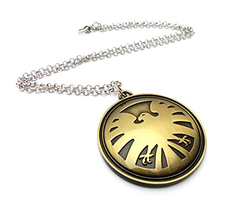 Collana Aquila - Agents of SHIELD