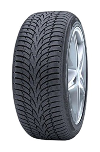 Nokian wr d3 - 205/55/r16 91t - b/b/75 - pneumatico invernales