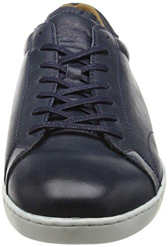 Lnss Findon Leather, Oxfords Homme Bleu (Z60 Dark Blue)