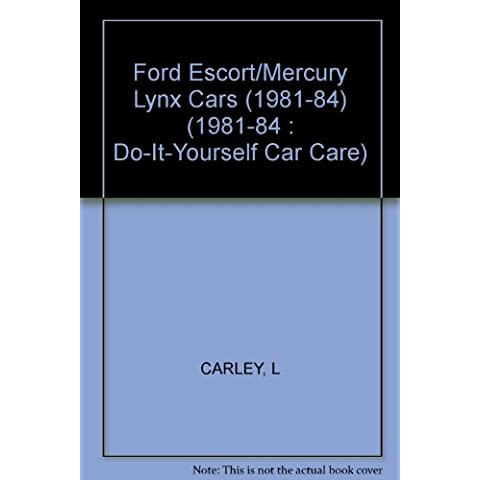 Ford Escort/Mercury Lynx Cars