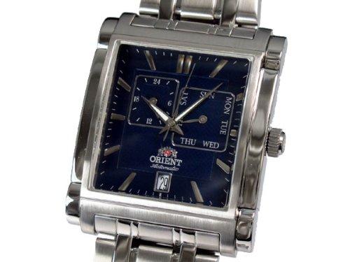 Orient Classic Automatic Day Date Men's watch Feta C002D0