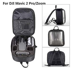 45fffd3800 CatcherMy DJI Mavic 2 Borsa Accessori Borsa da viaggio portatile Custodia  rigida Borsa da viaggio Custodia