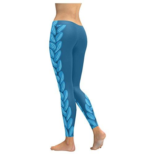 Zenzzle - Legging de sport - Femme Color8