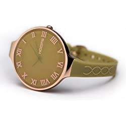 ORIGINAL HOOPS Uhren Glam L romans Unisex - 2349LB05