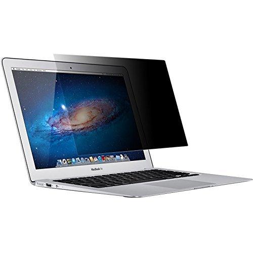iProtect Privacy Blickschutz Schutzfolie für Apple MacBook Air 13