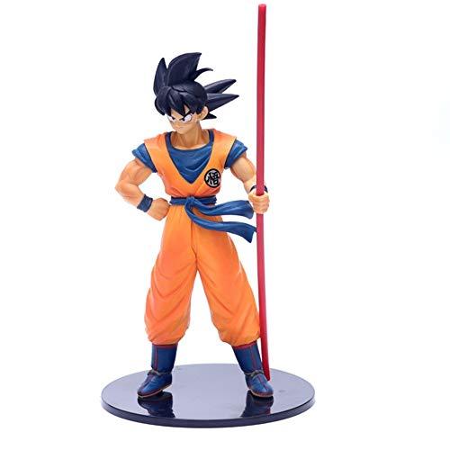 Figura De Anime Dragon Ball Series Edición Especial...