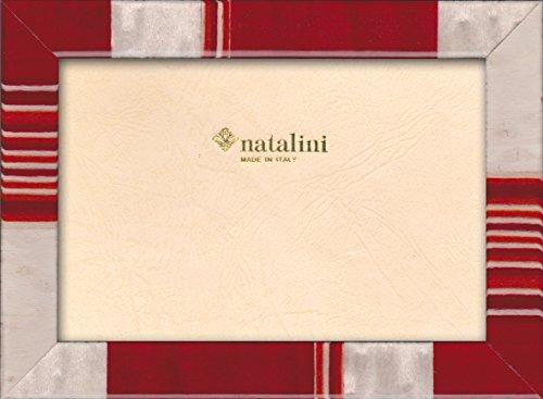 Natalini Croma Rossa 13X18 Marco Fotos Soporte Mesa