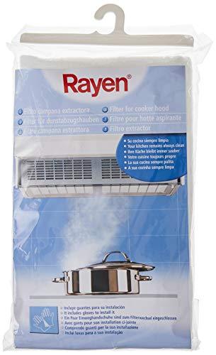 Imagen de Filtros Para Campanas de Cocina Rayen por menos de 15 euros.