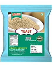 Pmw® - Grade A Quality - Active Dry Yeast - Bakers Yeast - Instant Yeast 100 Grams