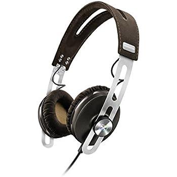 Sennheiser Momentum 2.0 On-Ear-Kopfhörer (geeignet für Apple iOS) braun