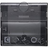 Canon PCC-CP400 - Casete para Canon Selphy (810/820/900/910) y papeles fotográficos (KC 36IP, KC 18 IS, KC 18 IF)