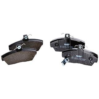 Ferodo FDB608 Brake Pad Set, disc brake - (set of 4)