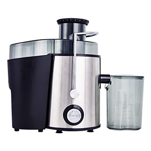 Automatische Juicer-Elektrische Hauptmehrfunktionsmaschine Mit Saft-Schalen-Frucht-Zentrifugalem Gemüse-Edelstahl-Juicer