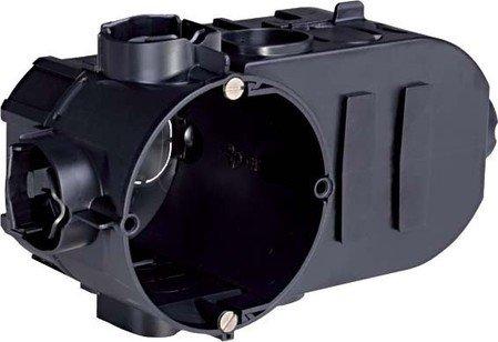 Kaiser Gehäuse für elektronisches Gerät, 2Schrauben, Durchmesser: 15mm (Koax Schalter B A)