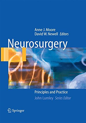 Neurosurgery: Principles and Practice (Springer Specialist Surgery Series)