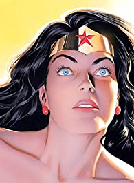 Wonder Woman Omnibus par Brian Azzarello