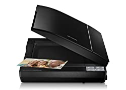 Epson B11B207221 Epson Perfection V370 Color Photo Scanner (B11B207221) Scanner