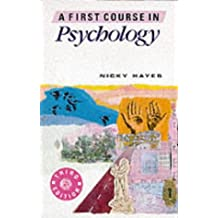 A First Course in Psychology