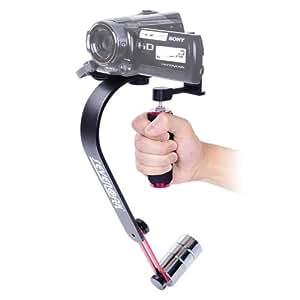 "Sevenoak 1/4 "" vis Pro Cam Video Stabilisateur Steady pour camera DSLR DV caméscope video Sony Canon Samsung Nikon Pentax Olympus Fuji etc"