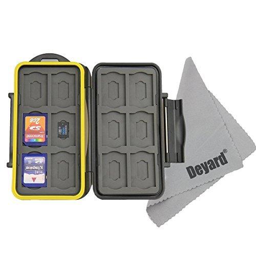 deyard-k020-water-resistant-memory-card-case-shockproof-memory-card-carrying-box-24-slots-for-12-sdh