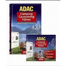 ADAC Camping-Caravaning-Führer 2003 Deutschland/Nordeuropa (Buch + CD)