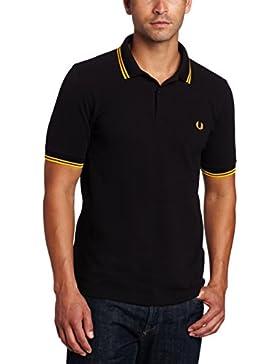 Fred Perry Herren Poloshirt M3600-506