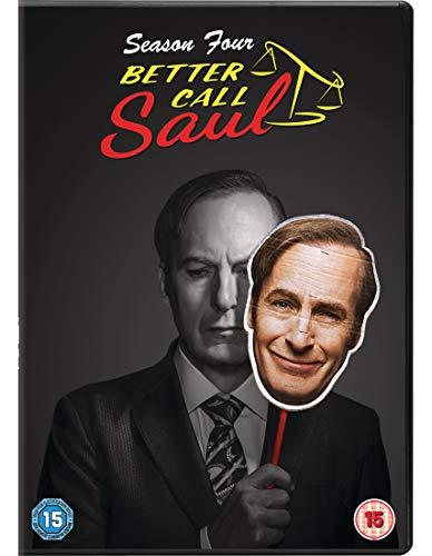 Better Call Saul - Series 4 (3 DVDs)