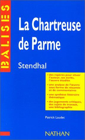 La Chartreuse de Parme de Stendhal
