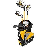 Wilson Pro Staff HDX Jr - Palos de golf, talla 8-11