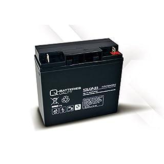 Kompatibler Accu Rasenmäher Sabo 92-13H 12V Ersatz Batterie wiederaufladbar