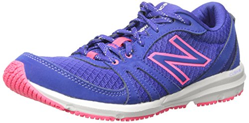 Cross Blue Women's Balance New Trainer 577v3 Shoe 6gppnT