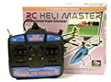 RealityCraft RC Héli Master Hélicoptère Simulateur De Vol - Best Reviews Guide