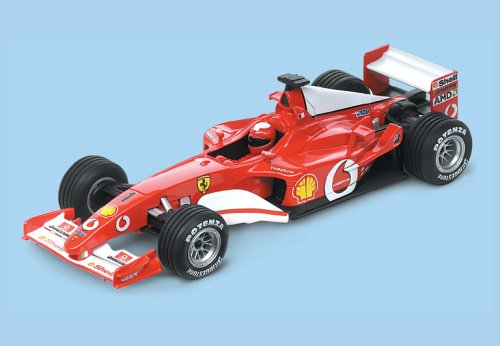 Carrera Slot Car SCX Scalextric 25706 Evolution Ferrari
