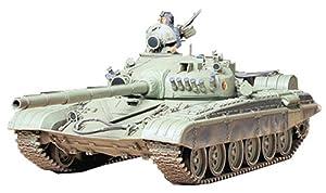 Tamiya 35160 - Maqueta Para Montar, Tanque Ruso T72 M1 Escala 1/35